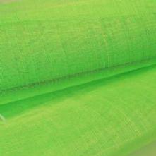 Absinthe Green Sinamay